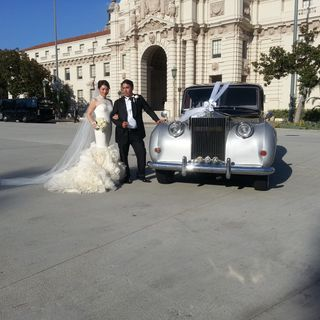 Tips To Rent A Classic Car For Your Los Angeles Wedding