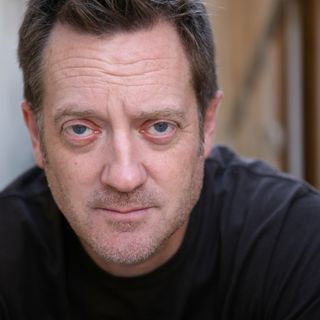 Kirk Bovill - Musician / Actor (Vice)