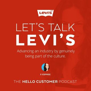 Levi's - Creating popular collections based on Customer Feedback & Co-creation