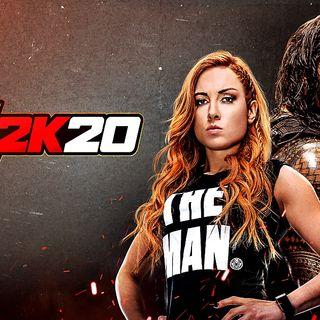 Episode 2: WWE 2K20