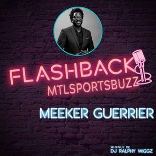 Meeker Guerrier @FlashbackMsb