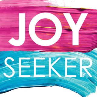 Shannon Kaiser Releases The Book Joy Seeker