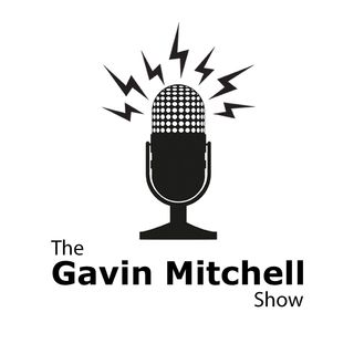 The Gavin Mitchell Show Live 2/11/17 hour 2
