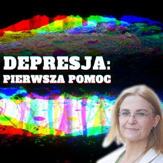 Walka z depresją