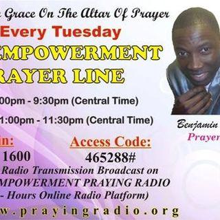Empowerment Center Sunday Service -9/15/