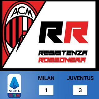S02 - E25 - Milan - Juventus 1-3, 6/01/2021