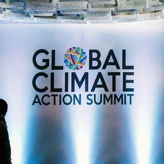 Com'è andato il Global climate action summit a San Francisco