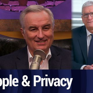 Privacy: Apple vs. Facebook vs. Google | TWiT Bits