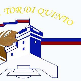 TOR DI QUINTO - L'intervista a Daniel SCHIAVI ( Allievi fascia B Elite) di Lorenzo PETRUCCI