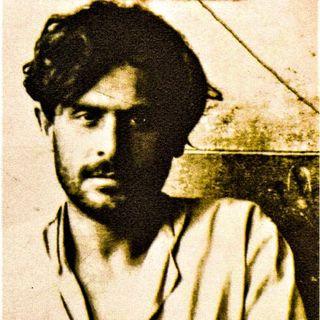 Mario Scalesi, poeta maledetto del Maghreb