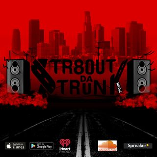 Str8OutDaTrunk Radio x dj Meex x Slink Johnson 4-15-19