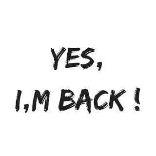 Le retour ! - Episode 16 des carnets d'un quarantenaire curieux