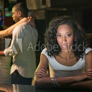 (Do Black Women Treat Other Men Better Than. Black Men?