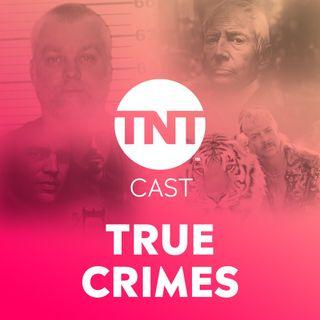 TNT CAST #38 - Filmes e séries de crimes reais feat. Modus Operandi