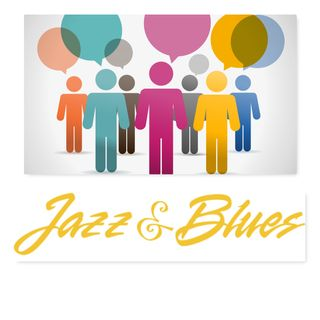 L'INCONTRO tra Jazz & Blues con Luigi Donnari