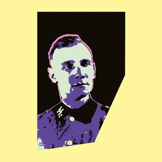Kurt Gerstein – nazistbödel eller sanningsvittne?