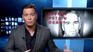BREAKING Jeffrey Epstein DEAD