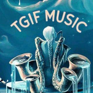 TGIF Music Show