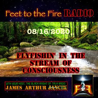 F2F Radio: Flyfishin' In The Stream of Consciousness