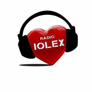 Radio Iolex 5x05 - Afrodite non ha barriere