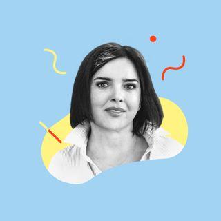 #117 Naturkosmetik-Expertin Gabriela Nedoma: Warum der Apfel unserer Haut so gut tut