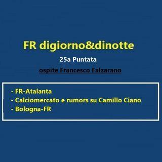 24a Puntata FR-Atalanta e Bologna-FR