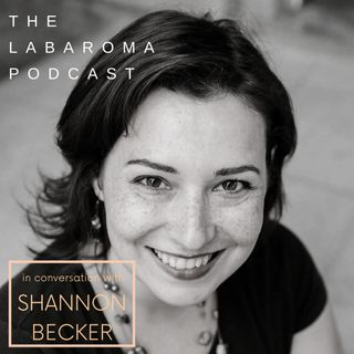 035 Dr Shannon Becker - Evidence based aromatherapy
