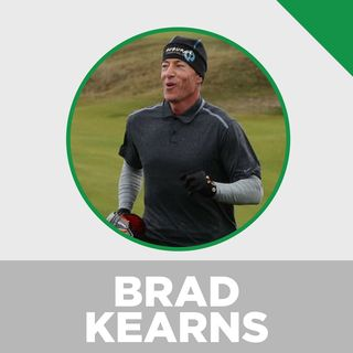Doubling Your Testosterone Levels, Tactics From The World Of Speed Golf, Primal Endurance & More With Brad Kearns!
