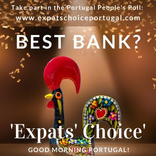 Portugal news, weather & today: best Portuguese bank?