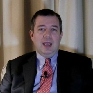 Dr. Greg Riely: How Should We Approach Acquired Resistance to Targeted Therapies in Advanced NSCLC?