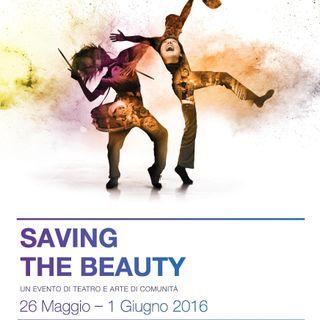 Café Bleu - Save The Beauty - Quali sono le tre cose belle del mondo da salvare?