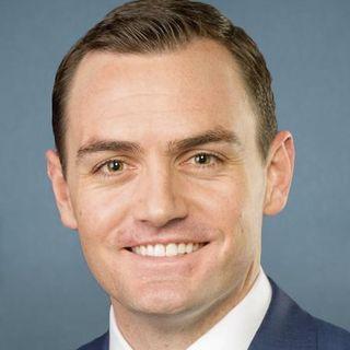 Congressman Mike Gallagher