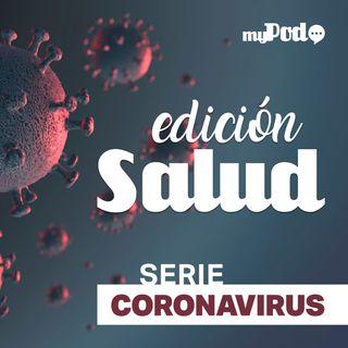 05 – El coronavirus en los más chicos