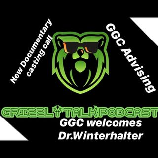 GTP-GGC Welcome Dr.Winterhalter,GGC Advising,New Documentary