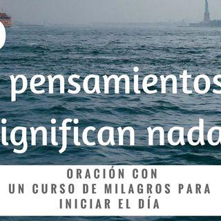 10# Oracion por las Mañanas