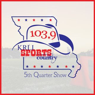 KRLI Country 5th Quarter Show