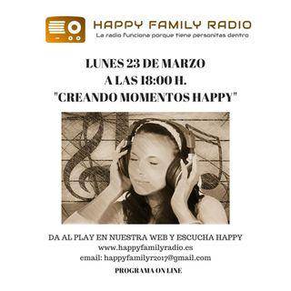 """""""MOMENTOS HAPPY"""""""
