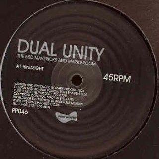 Dual Unity - Diffuse
