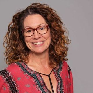 Kitty Flanagan's unlikely path to comedy