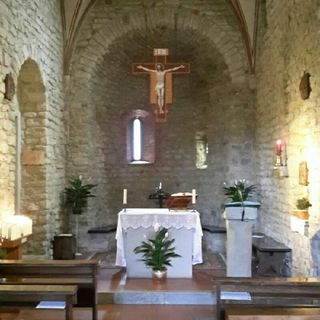Celebrazione Eucaristica quotidiana