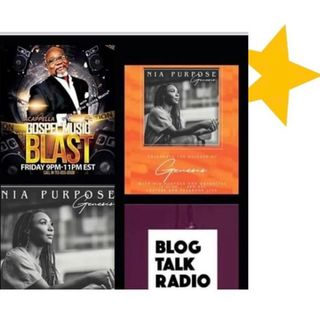 Stevie B. A Cappella Gospel Music Blast - (Episode 211)