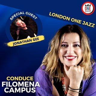 London ONE Jazz ospita il noto pianista jazz Jonathan Gee