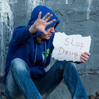 Droga: dalla disperazione alla speranza
