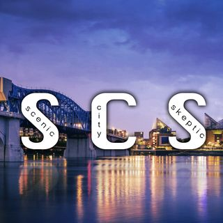 SCS 001: Welcome One and All - With a Little Introduction, Even!