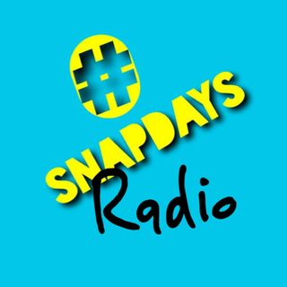 SnapdaysRadio🎙 part 1 of 2 12MARCH2018