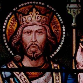 San Eduardo, rey