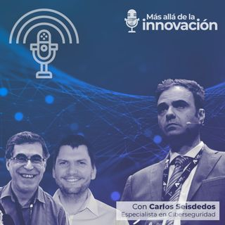 OSINT: Open Source INTelligence con Carlos Seisdedos