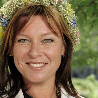 Lotta Engberg 2003