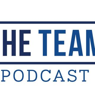 The Team Podcast - NBA Blockbuster trades and fallouts