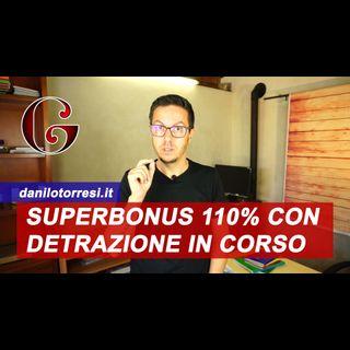 ECOBONUS 110%: sotituzione caldaia con DETRAZIONE ATTIVA, posso accedere al Superbonus?